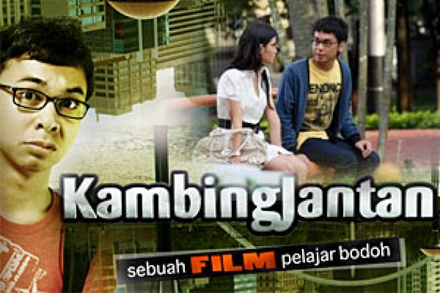 Image result for KAMBING JANTAN FILM